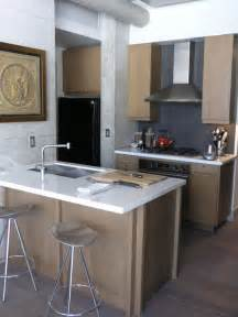 Small Kitchen Islands Ideas Small Kitchen Island Houzz