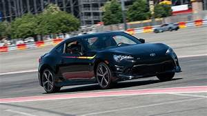 Behind The Wheel Of The Near Perfect Toyota 86 Trd Special