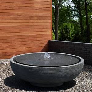 Large outdoor fountains free shipping on all big water for Large outdoor fountains