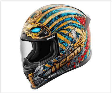 Icon Airframe Pro Pharaoh Helmet Review
