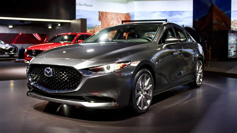 Mazda 3 Picture by 2019 Mazda 3 Sedan Pictures Photos Wallpapers Top Speed