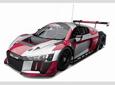 RaceRoom Racing Experience Audi R8 LMS 2016 Announced