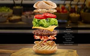 We created the ultimate McDonald's burger for Australia ...