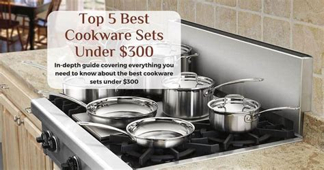 cookware under need know choices budget kitchen