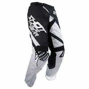 Equipement Moto Cross Destockage : pantalon cross shot destockage contact claw noir 2017 ~ Dailycaller-alerts.com Idées de Décoration