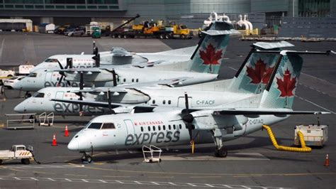Air canada refuses to refund u.s. Air Canada tops U.S. list of foreign airline complaints ...