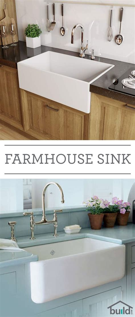 how do you say kitchen sink in farmhouse sinks say a lot about style and durability also 9677
