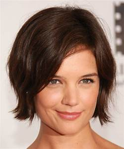 Best Short Hairstyles Cute Hair Cut Guide For Round Face