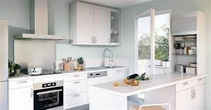 Changer Plan De Travail Cuisine : changer facade cuisine lapeyre ~ Dailycaller-alerts.com Idées de Décoration