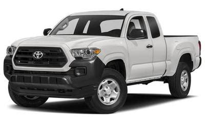 toyota tacoma truck prices reviews