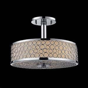 Z lite sf synergy semi flush mount ceiling light lowe