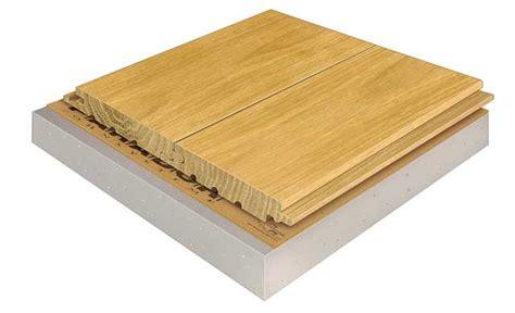 Schnell Und Einfach Holzboeden Schwimmend Verlegen by Massivholzdielen Schwimmend Verlegen Massivholzdielen