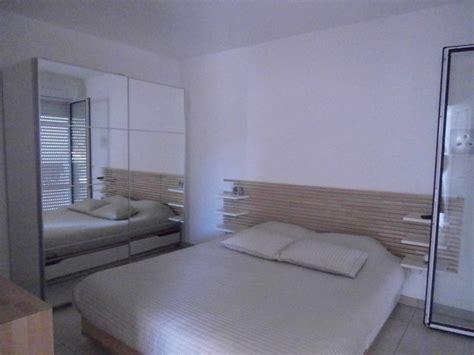 t2 2 chambres locations de vacances appartement t2 f2 carqueiranne beau