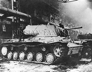 Heavy Tanks | Russian Tanks of World War 2, the Red Army ...
