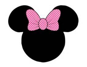 pink minnie mouse banner printable minnie banner minnie