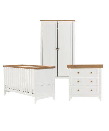 mothercare summer oak 3 nursery furniture bundle