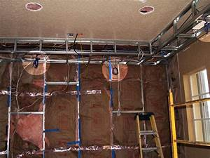 Home Theater Wiring: Pictures, Options, Tips & Ideas HGTV