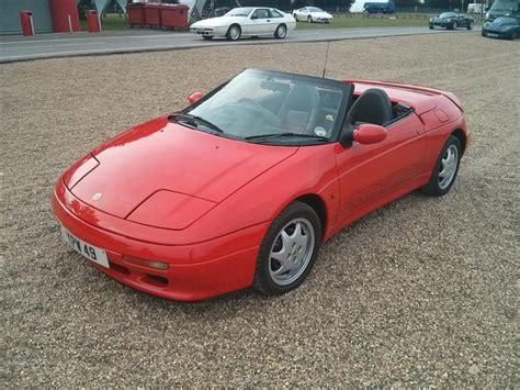 how does cars work 1990 lotus elan instrument cluster 1990 lotus elan se abs zero
