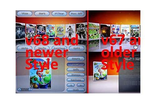 Wiiflow Download