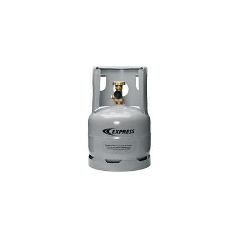difference entre bouteille de gaz butane et propane bouteille chantier remplissable 1 6kg propane et butane 37930