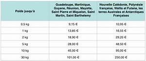 Envoie De Colis Par La Poste : colissimo grille tarifaire retrouvez tous les prix des colis ~ Medecine-chirurgie-esthetiques.com Avis de Voitures