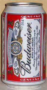 will bloomberg ban beer next americans get almost as many With calories in 12 oz beer