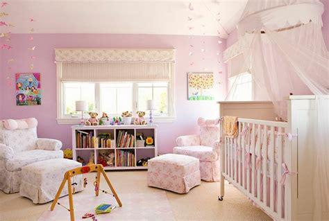 couleur chambre bebe fille couleur chambre bébé osez le violet
