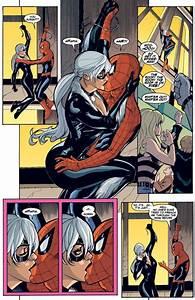 Gwen vs. Felicia - Spider-Man - Comic Vine
