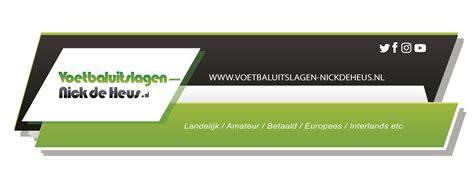 Sitemap  De Website Van Voetbaluitslagennickdehe