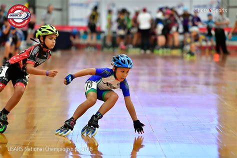 USA Roller Sports - Features, Events, Results