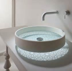 Concrete Sink Drain