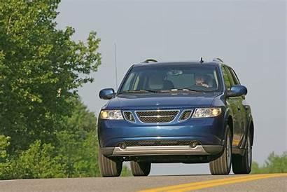 Saab 7x 2007 Drivespark Wallpapers