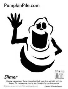 Ghostbusters Pumpkin Stencil Slimer by Ghostbusters Imgur Fall Into Me