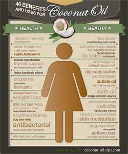 The Healthy Redhead  The Many Uses Of Coconut Oil