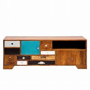 Lowboards Holz Preisvergleich Die Besten Angebote Online