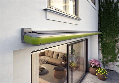 Keramikelemente Als Sicht Und Sonnenschutz by Einbetonierte Vorhangschienen Sonnenschutz News