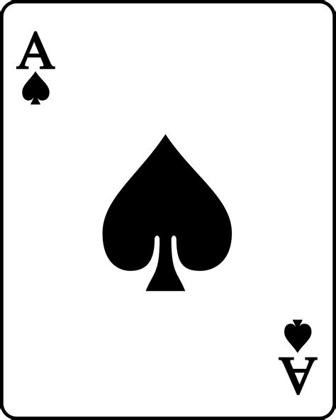 Free Poker Card, Download Free Clip Art, Free Clip Art on