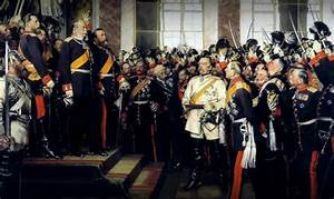 German Unification Opinion Nine Lessons For Nigeria From The German