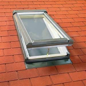 Glass Skylights  U0026 Egress Windows