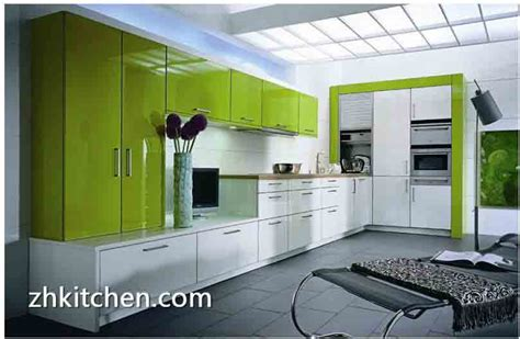 kitchen cabinets made in china fresh green acrylic kitchen cabinets design made in china 8104