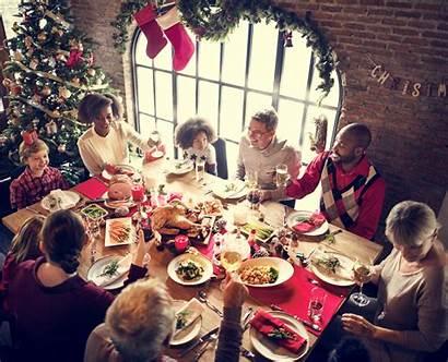 Christmas Celebration Together