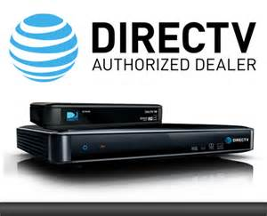 Direct TV Satellite Dish