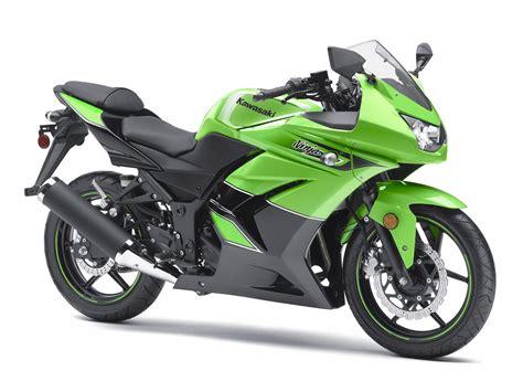 2012 Kawasaki Ninja 250r Excellent Engine
