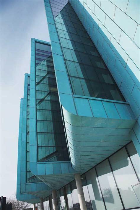 sheffield university building sheffield university
