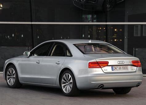 Audi A8 Etron  De L'hybride Rechargeable Diesel Dès 2015