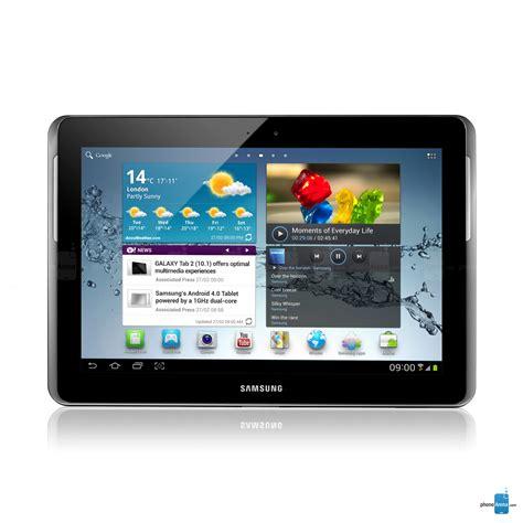 Samsung Galaxy Tab 2 (101) specs