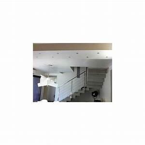 Spot Led Encastrable Plafond : mini spot led encastrable 1w 12v ~ Dailycaller-alerts.com Idées de Décoration