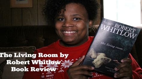 The Living Room By Robert Whitlow Book Review