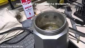 Alte Heizkörper Reinigen : alte espressomaschine zum pinsel reinigen verwenden wasserl sliche acrylfarben youtube ~ Buech-reservation.com Haus und Dekorationen