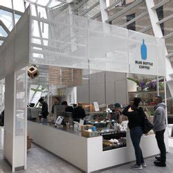 Boston's second blue bottle coffee opens this weekend. Blue Bottle Coffee - 19 Photos & 10 Reviews - Coffee & Tea - 100 Federal St, Financial District ...
